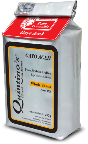 Gayo Aceh 250gr
