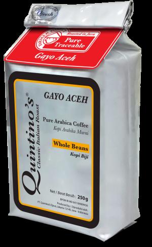 Gayo Aceh 250gr
