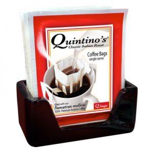 Qbags 200 sachets – Sumatran mellow