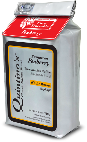 Peaberry 250 gr