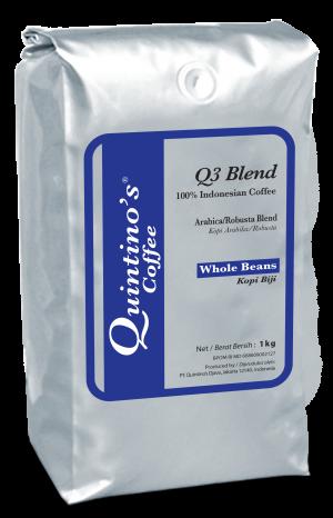 Q3 Blend 1kg