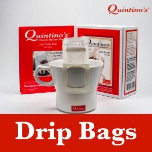 Drip Bags